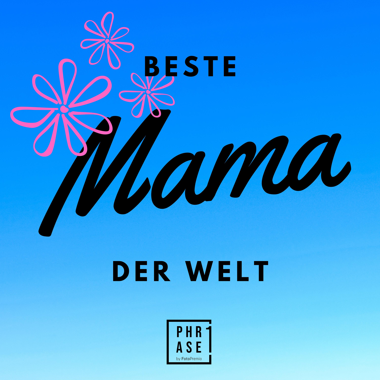 Beste Mama der Welt⠀