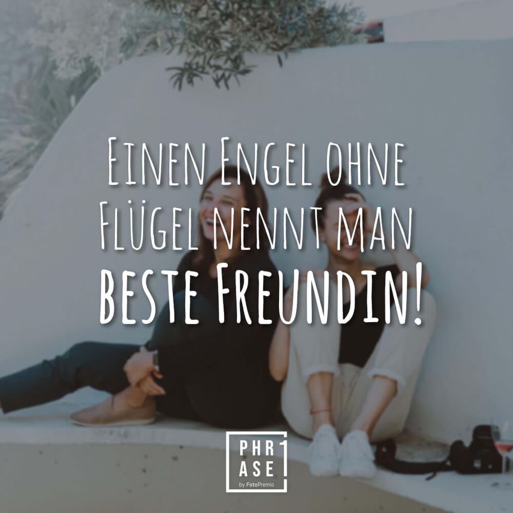 Beste freundschaft zitate