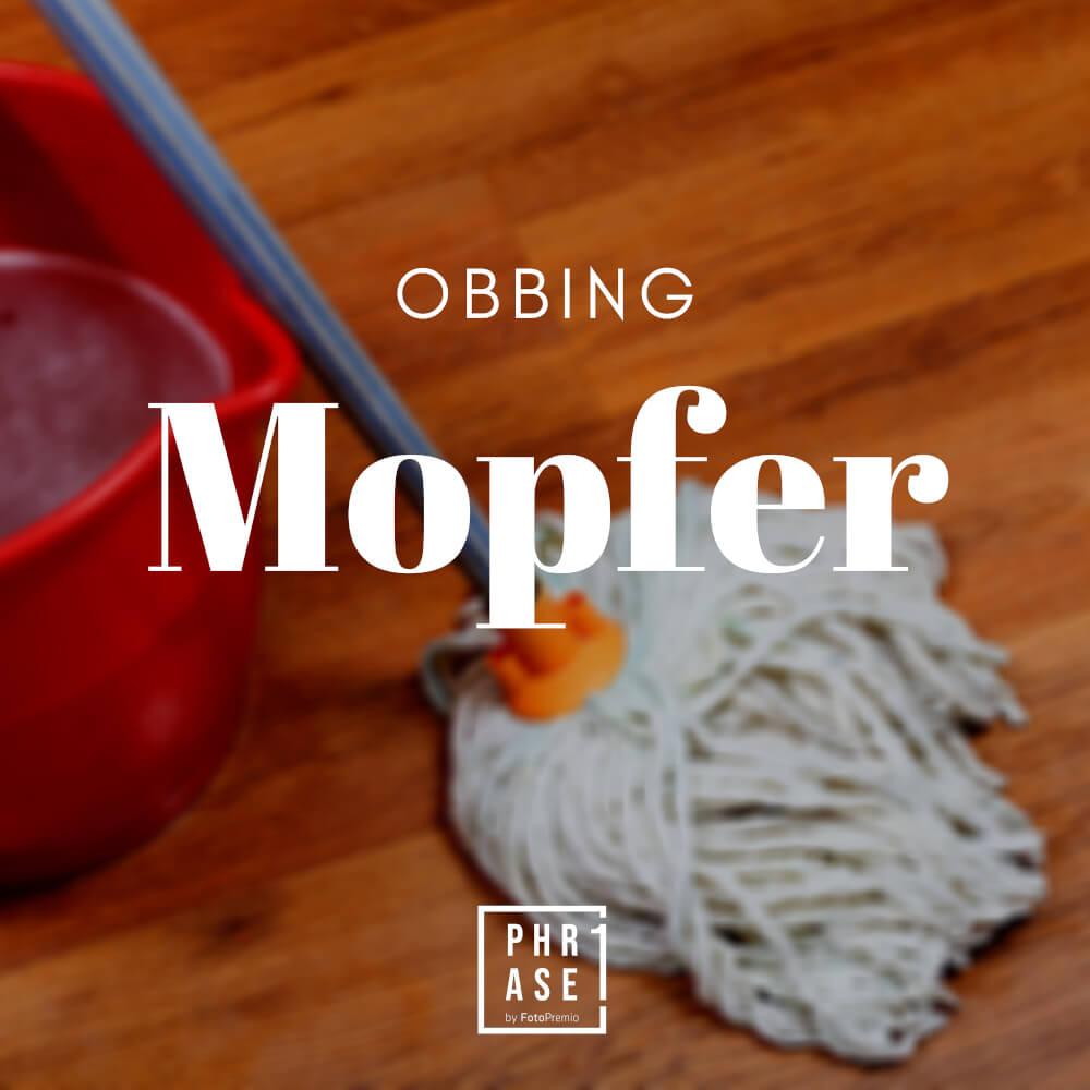 Obbing Mopfer